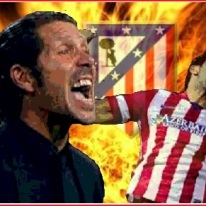 Il Cholo - Atletico Madrid